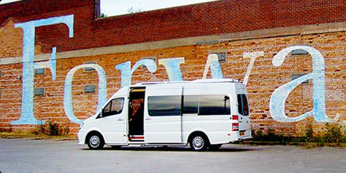 16seater